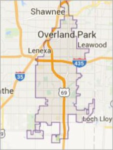 Overland Park Premier Custom Closet Builder
