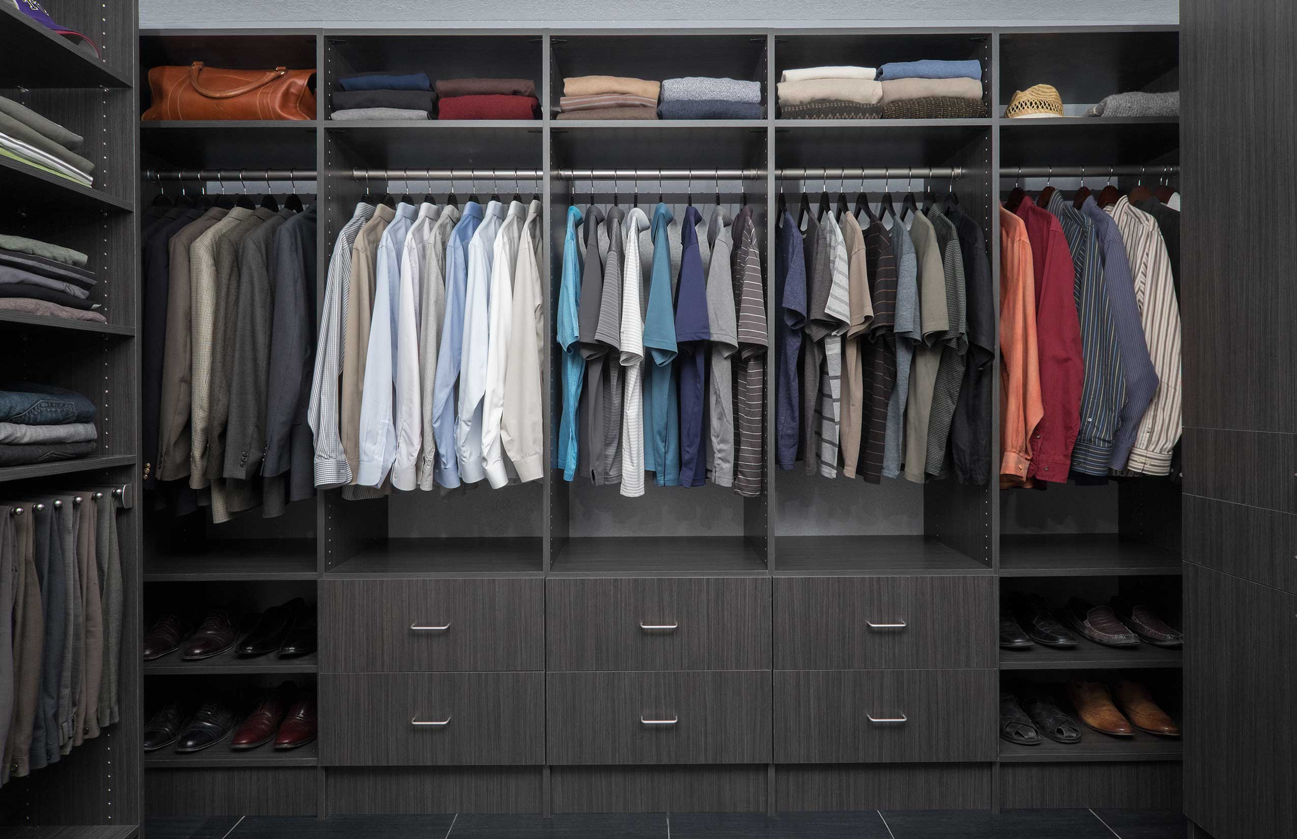 The Truth Is, You Can Have A Beautiful And Functional Closet Organizer  Regardless Of Any Space And Budget Limitations You May Have.