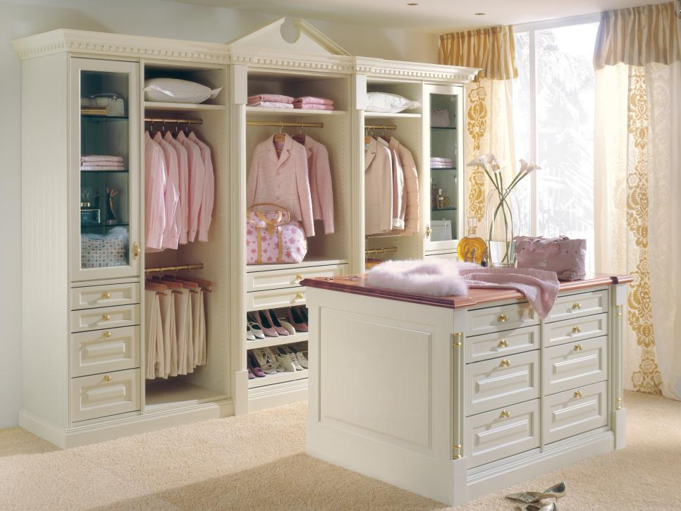 KC Custom Closets