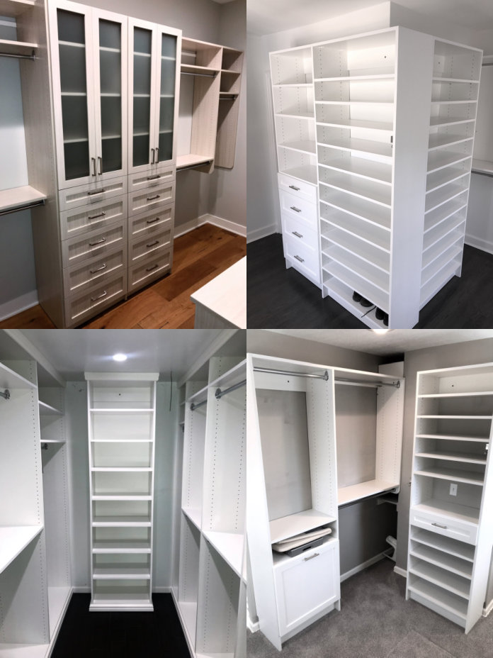 Kansas City Custom Closets Closet And Storage Design Company