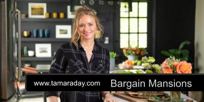 tamara day bargain mansions